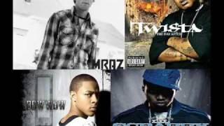 im yours remix dj game jason mraz ft twista bow wow and lil scrappy