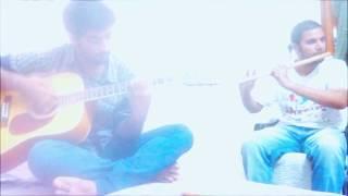 YAARON DOSTI  INSTRUMENTAL by Prashant bali Feat Alok