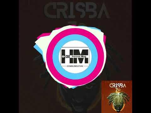 Crisba - Zo (Audio)