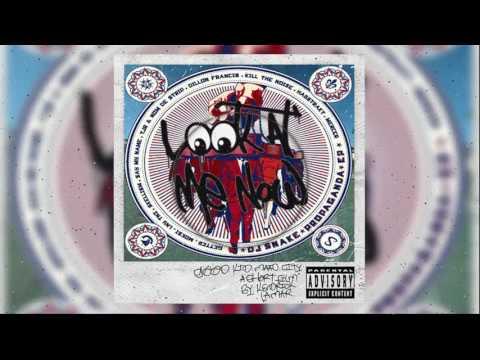 M.A.A.D City x Propaganda x Look At Me Now(Mash N Kutcher Mashup)[JASX & ARTY SQUAD Remake]