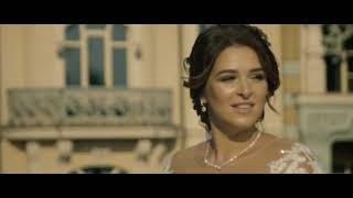 08 сентября 2019 г. SDE - клип свадебного торжества Егора и Татьяны