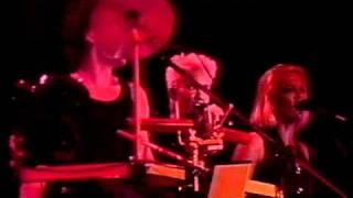 Roxette no Brasil - Show Rio de Janeiro (09.05.1992) - Knockin