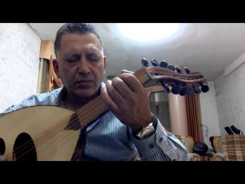 Sad romantic violin with Oud playing -  by Mohammed Abd Alhaleem
