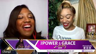 Destiny Inspire- Power & Grace Leaders Show