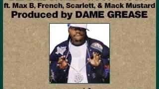 Beanie Sigel Goon Music feat. Max B, French Montana, Scarlett O 39 Harlem, Mack Mustard.mp3
