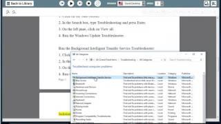 Fix error code 0x80D05001 when downloading app or updating Windows