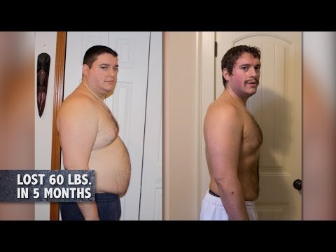 Another amazing DDP YOGA transformation! DDPtv