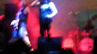 Monstrosity en vivo Ibagué 2009 - Ceremonial Void