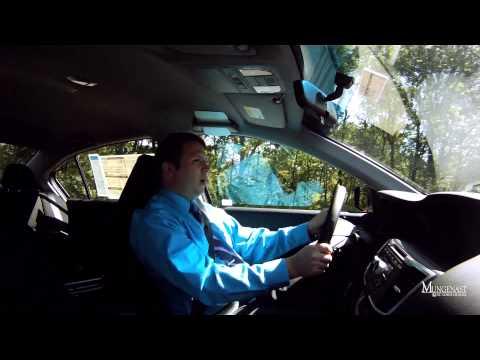 2013 Honda Accord Sport Test Drive Review