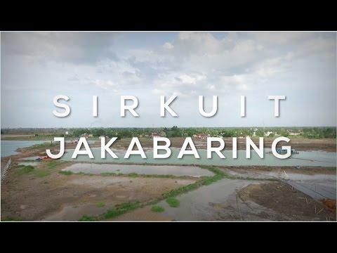 SIRKUIT MOTOGP JAKABARING PALEMBANG