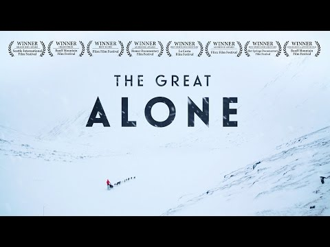 The Great Alone  - Official Trailer