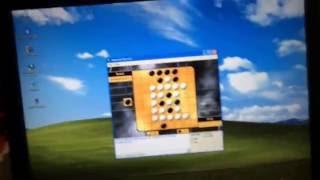 Vi tester Reversi! Windows xp