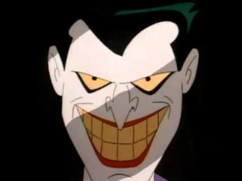 Batman The Animated Series - Joker's Theme