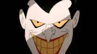 Batman The Animated Series - Joker