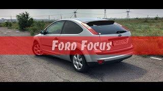 #TESTDRIVE Ford Focus II / 1.6 / 101HP / 2005(, 2016-07-20T04:30:02.000Z)