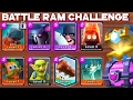 Clash Royale - Got the Battle Ram! Pekka-Battle Ram Deck! Feat. Magical and Clan Chest Opening