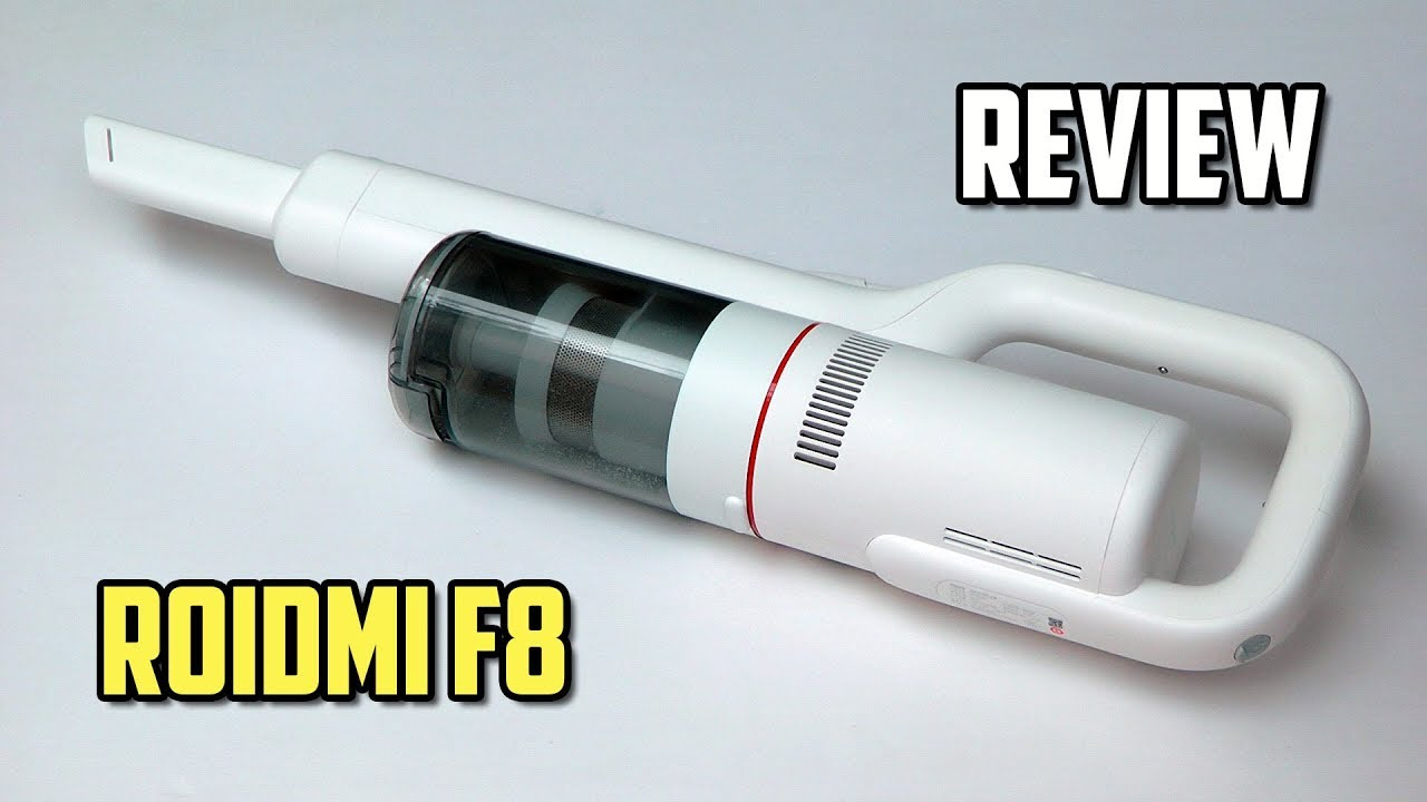 Dyson V8 Avis Roidmi F8 Storm Review Dyson V8 Suction Power But Half The Price