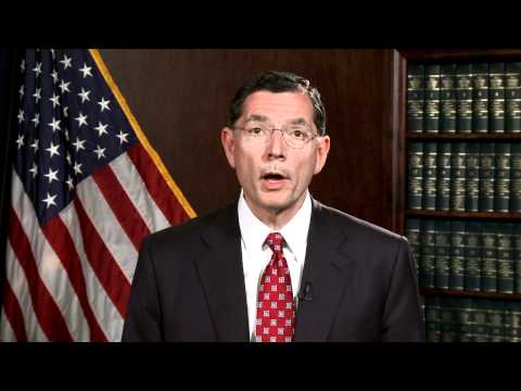 6/30/12 - Sen. John Barrasso (R-WY) Delivers Weekly GOP Address On The Need To Repeal Obamacare