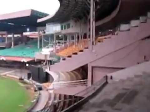Chinnaswamy stadium bangalore [HD]