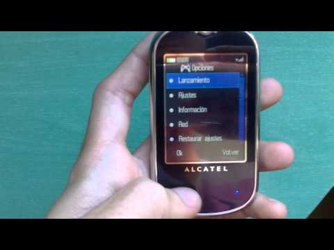 alcatel ot 300 video clips rh phonearena com Alcatel Vacuum Products Alcatel One Touch