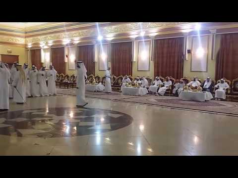 Arab dance wedding. Arab Party,, in United Arab Emirates  Dubai.  al ain. Abu Dhabi. 2017