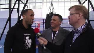 Talk Sport Drive Time interview with Adrian Durham & Darren Gough