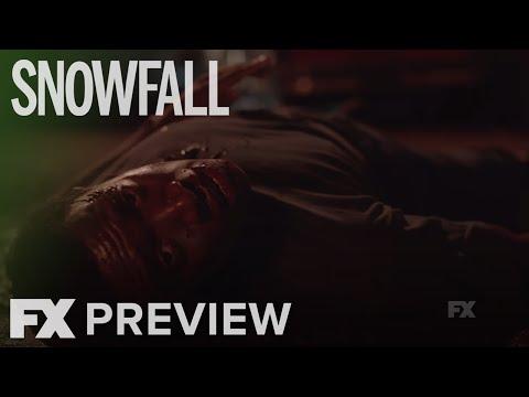 Snowfall' Teaser: John Singleton Crack Cocaine Series in 1980s LA