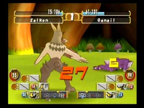 How to get dragon in monster rancher 3 — photo 2