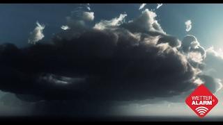 Gambar cover Wetter-Alarm Präsentationsvideo