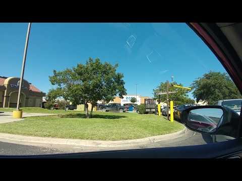 Back In Odessa, TX