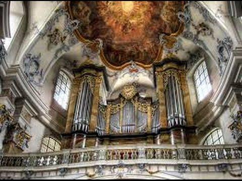fanfare for the common man organ pdf