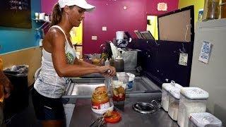Smoothie Shop On Hilton Head Allows Customers To Price Their Own Smoothies