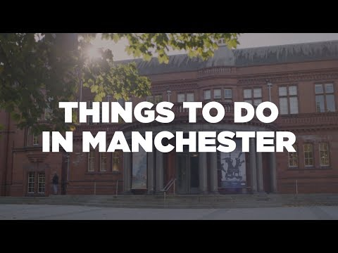 Travel Guide: Things To Do In Manchester