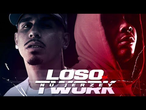 LOSO X A WARD VS NU JERZEY TWORK X URL - THE HISTORY AND FACTS