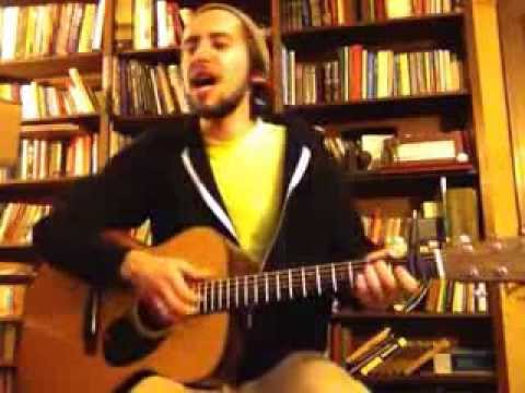 Three More Days - Nate Jones (Ray LaMontagne cover)