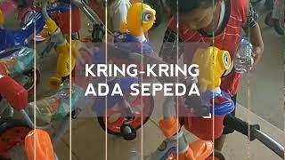 Lagu Anak Kring Kring Ada Sepeda Lagu Populer