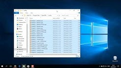 Konfiguracja OpenVPN Clienta – Windows 10 - VPNonline