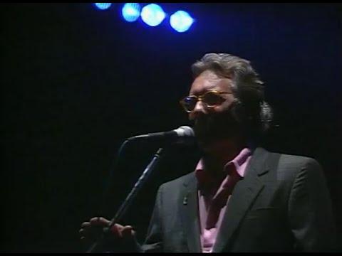 Enzo Jannacci - Live @RSI 1986 (Concerto completo)