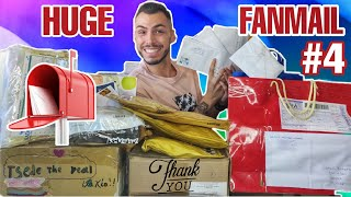 Mail Mail Mail ανοίγω τα πιο πολλά FANMAIL #4 | Tsede The Real
