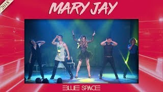 Blue Space Oficial - Mary Jay e Ballet  - 23.09.18