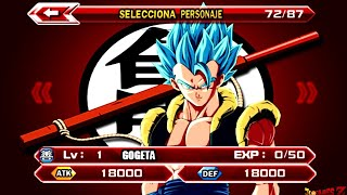 Gambar cover SAIU!! NOVO (MOD) DRAGON BALL TAP BATTLE PARA CELULARES ANDROID + DOWNLOAD COM 87 PERSONAGENS