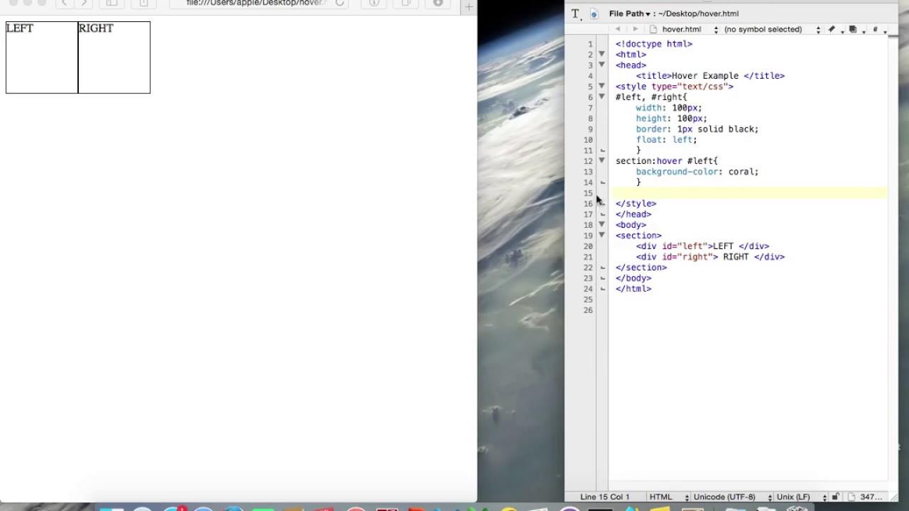 Change div background color on link hover coloring pages - Div background color ...