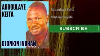 Abdoulaye Keita - Nabhoran ka yata