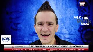 Ask The Punk: Was tun bei einer Zwangsenteignung?
