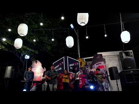 Fletch - Tiga Pagi (Live Version)
