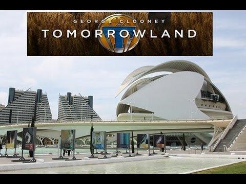 Download Побывать в будущем- это легко. Tomorrowland