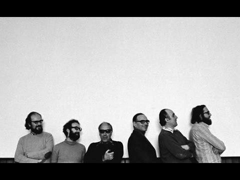 Nuova Consonanza, Improvisational Composition Collective (w/English Subtitles)