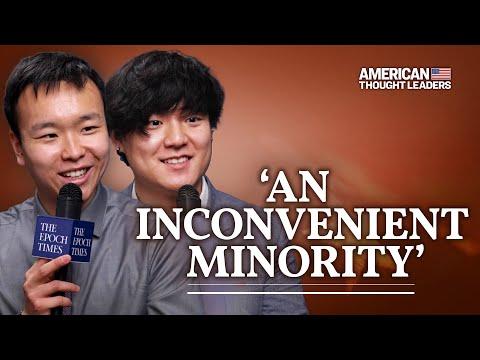 How Asian Success Challenges the Woke Racial Narrative—Kenny Xu & Kangmin Lee | CPAC 2021