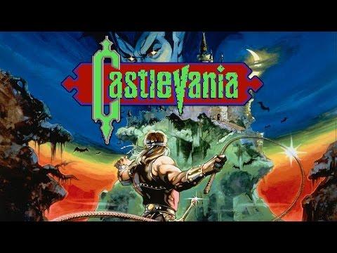 (Live) เกมเก่า'90 Castlevania 1 ตำนานแส้ ล่าผีดูดเลือด ปี 1987