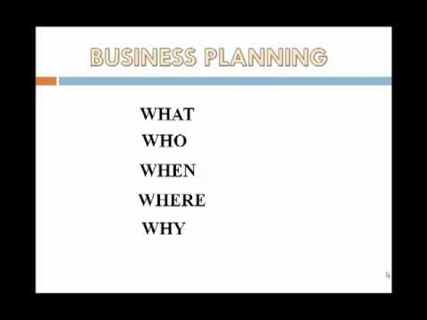 Business Planning - Product and Services Segment 2.mp4